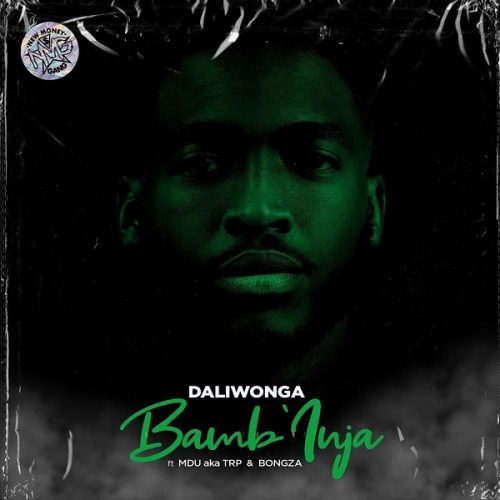 DOWNLOAD Daliwonga ft MDU aka TRP & Bongza – Bamb'inja Mp3 Audio