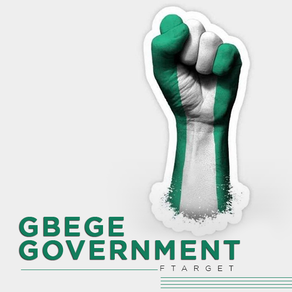 DOWNLOAD Ftarget – Gbege Government Mp3