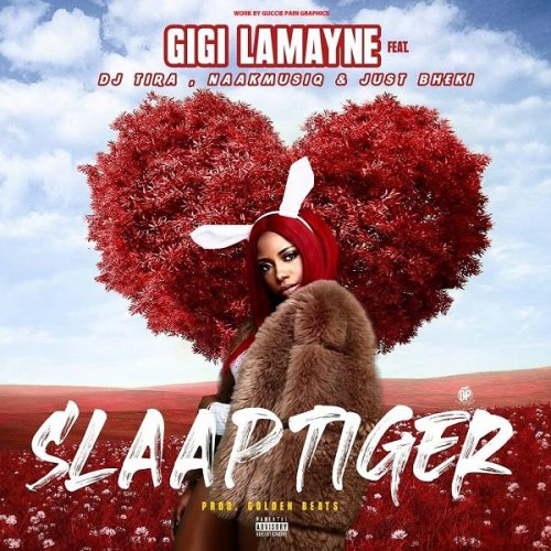 DOWNLOAD Gigi LaMayne ft DJ Tira, NaakMusiq & Just Bheki – SlaapTiger Mp3