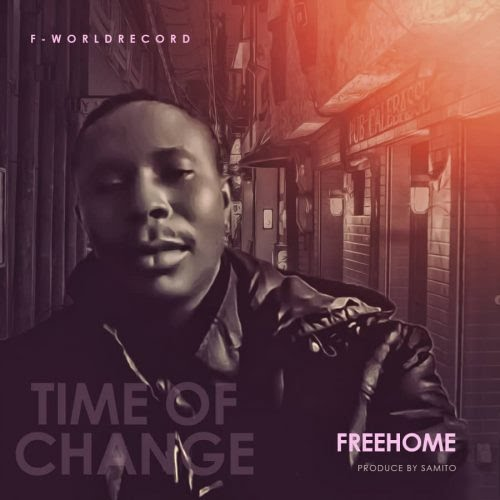 DOWNLOAD FreeHome – Time Of Change Mp3