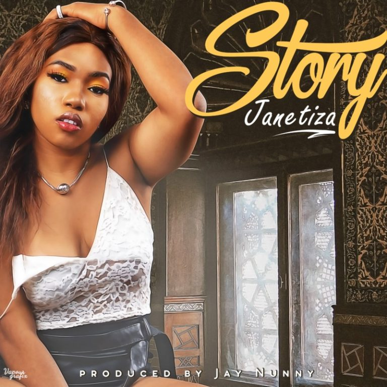 DOWNLOAD JaneTiza – Story Free Mp3 Audio