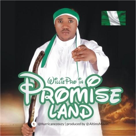 DOWNLOAD Zexzy – Promise Land Mp3