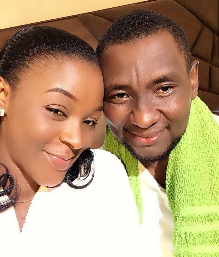 Chacha Eke's 7-years marriage crashes over alleged domestic violence