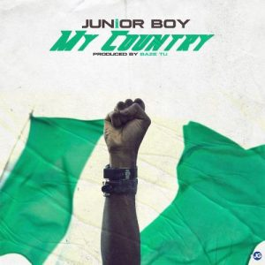 DOWNLOAD Junior Boy – My Country Mp3 + Mp4 (Audio + Video)