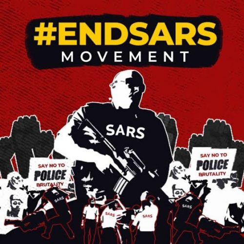 DOWNLOAD Kabex – End Sars Mp3