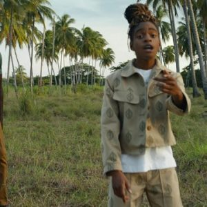 VIDEO: Koffee ft Buju Banton – Pressure (Remix) Mp4