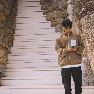 DOWNLOAD NASTY C – Fuck A Bell 2 Mp3 Audio
