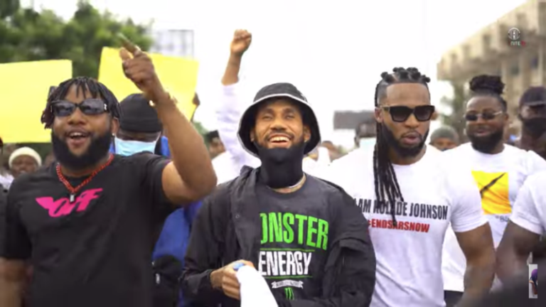 VIDEO: Flavour – #NewNigeria Mp4 DOWNLOAD