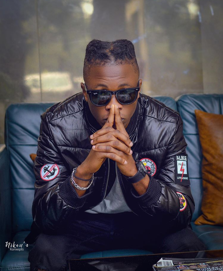 DOWNLOAD Laycon – Fuck You (#EndSars) MP3
