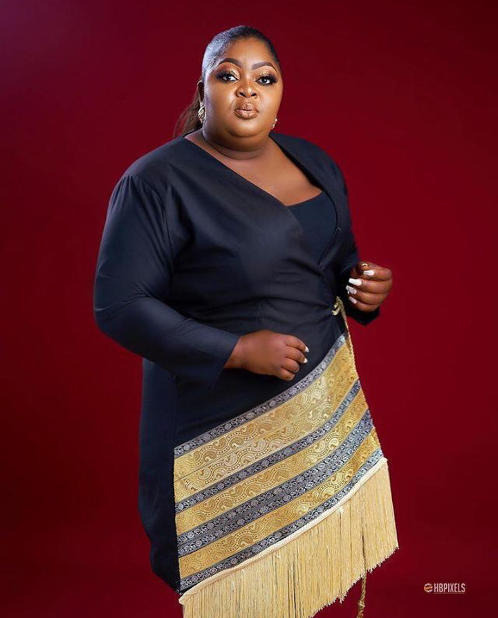 #EndSARS: Eniola Badmus is not Dead As Rumored