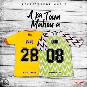 DOWNLOAD Vano Ft Qdot – A Ka Toun Mahou A Mp3