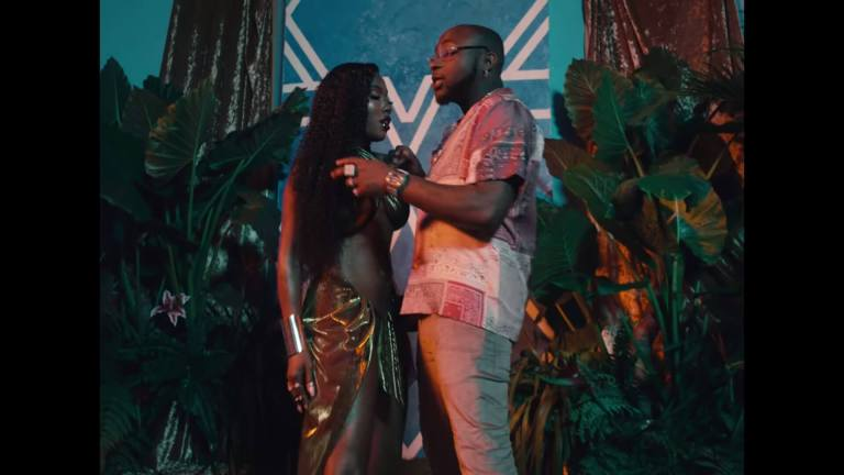 VIDEO: Sevyn Streeter ft Davido – Kissez