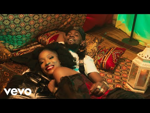 VIDEO: Patoranking – Yo Body Mp4
