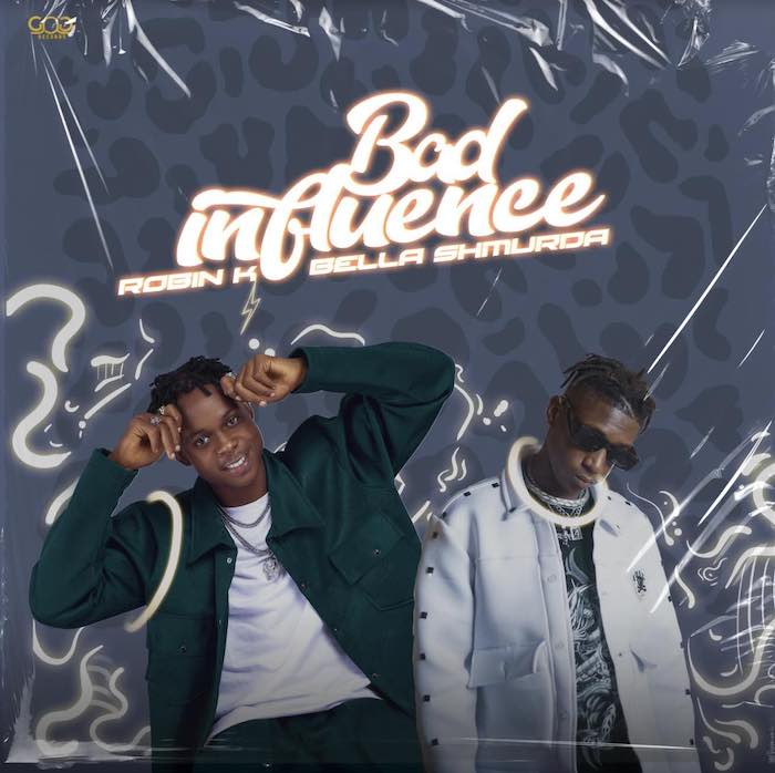 DOWNLOAD Robin K Ft Bella Shmurda – Bad Influence Mp3