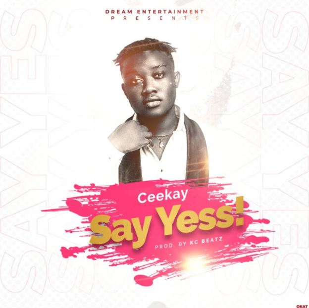 DOWNLOAD Ceekay – Say Yess Mp3 Free Audio