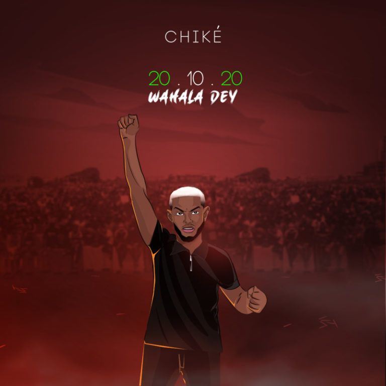 FULL LYRICS: Chike – 20.10.20 (Wahala Dey) Lyrics