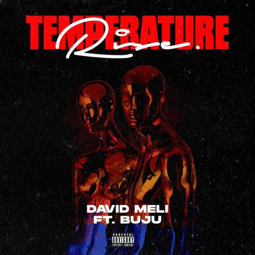 DOWNLOAD David Meli Ft Buju – Temperature Rise Mp3