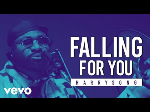 DOWNLOAD VIDEO: Harrysong – Falling For You Mp4