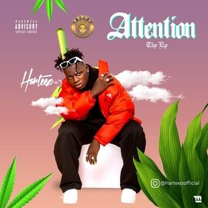 DOWNLOAD FULL ALBUM: Harteez – Attention EP Mp3 + ZIP