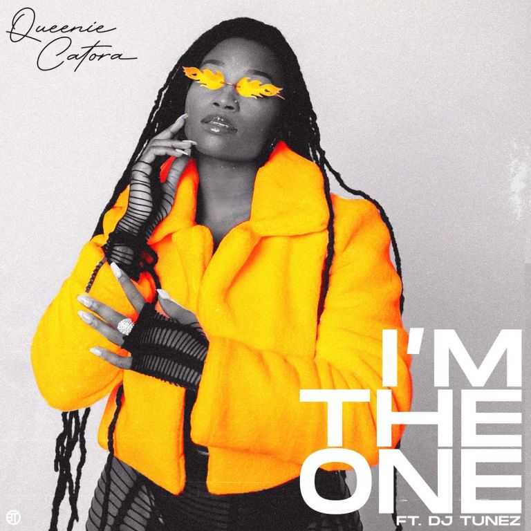 DOWNLOAD DJ Tunez – I'm The One Mp3