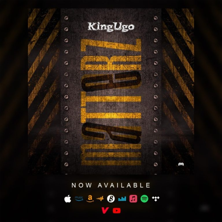 DOWNLOAD KingUgo – Matterz Mp3
