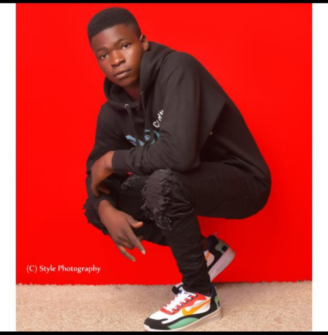 DOWNLOAD DeDe – I need your love Mp3 Free Audio