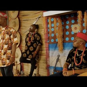 DOWNLOAD Jaywon ft Umu Obiligbo – Inside Life Mp4