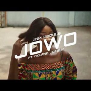 DOWNLOAD Jinmi Abduls ft Joeboy & Oxlade – Jowo Mp4 Video