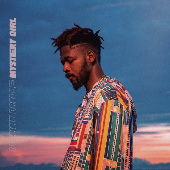 DOWNLOAD Johnny Drille – Mystery Girl Mp3