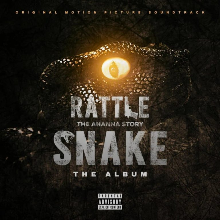 DOWNLOAD ALBUM: Larry Gaaga – Rattle Snake Mp3 + ZIP