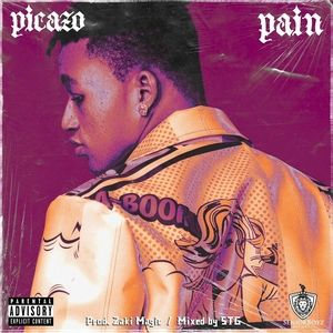 DOWNLOAD Picazo – Pain Mp3 Audio