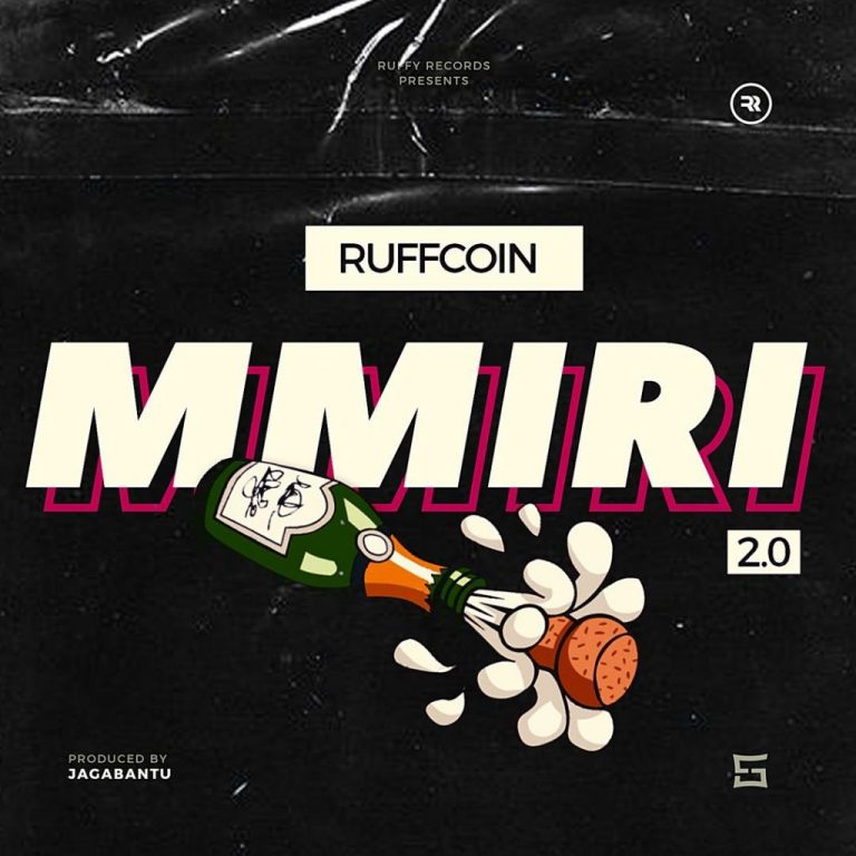 DOWNLOAD Ruffcoin Nwaba – Mmiri 2.0 Mp3