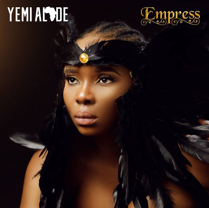 DOWNLOAD Yemi Alade Ft Estelle – Weekend Mp3