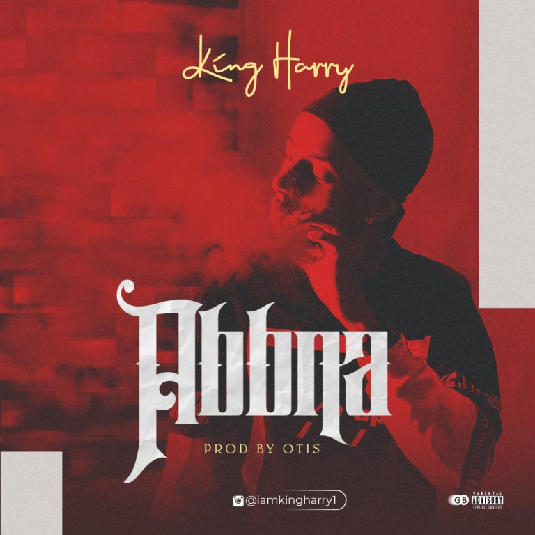 DOWNLOAD King Harry – Abbna Mp3