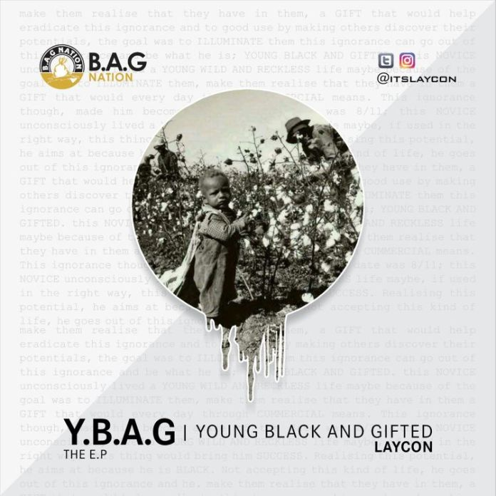 DOWNLOAD FULL ALBUM : Y.B.A.G EP (YOUNG BLACK AND GIFTED EP) Mp3 + ZIP