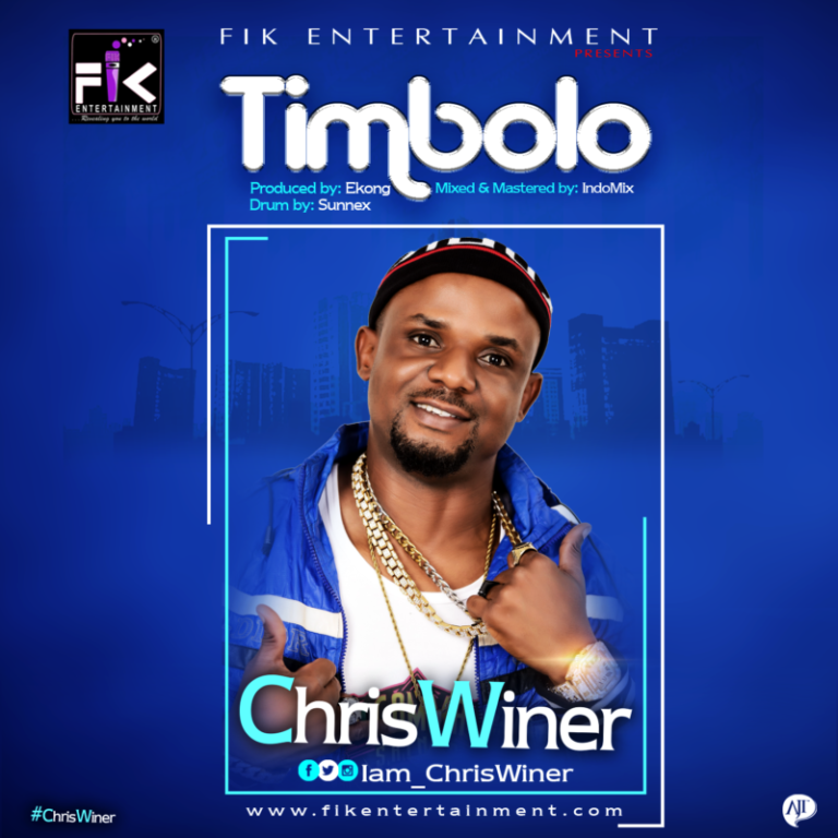 ChrisWiner – Timbolo Mp3 Audio Download