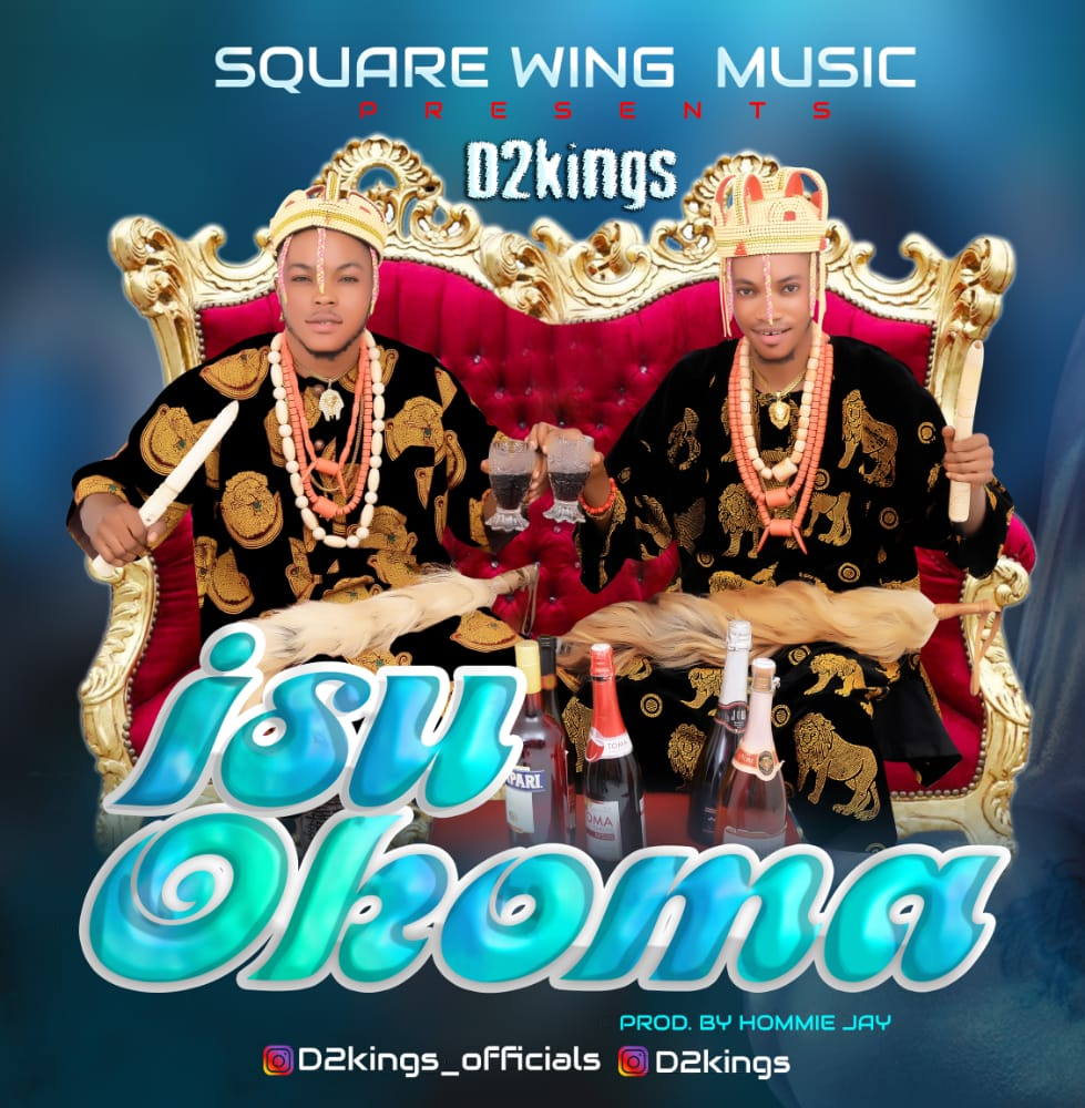 D2kings – ISU OKOMA Mp3 Audio download
