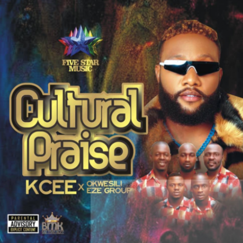 DOWNLOAD Kcee ft Okwesili Eze Group – Cultural Praise Mp3