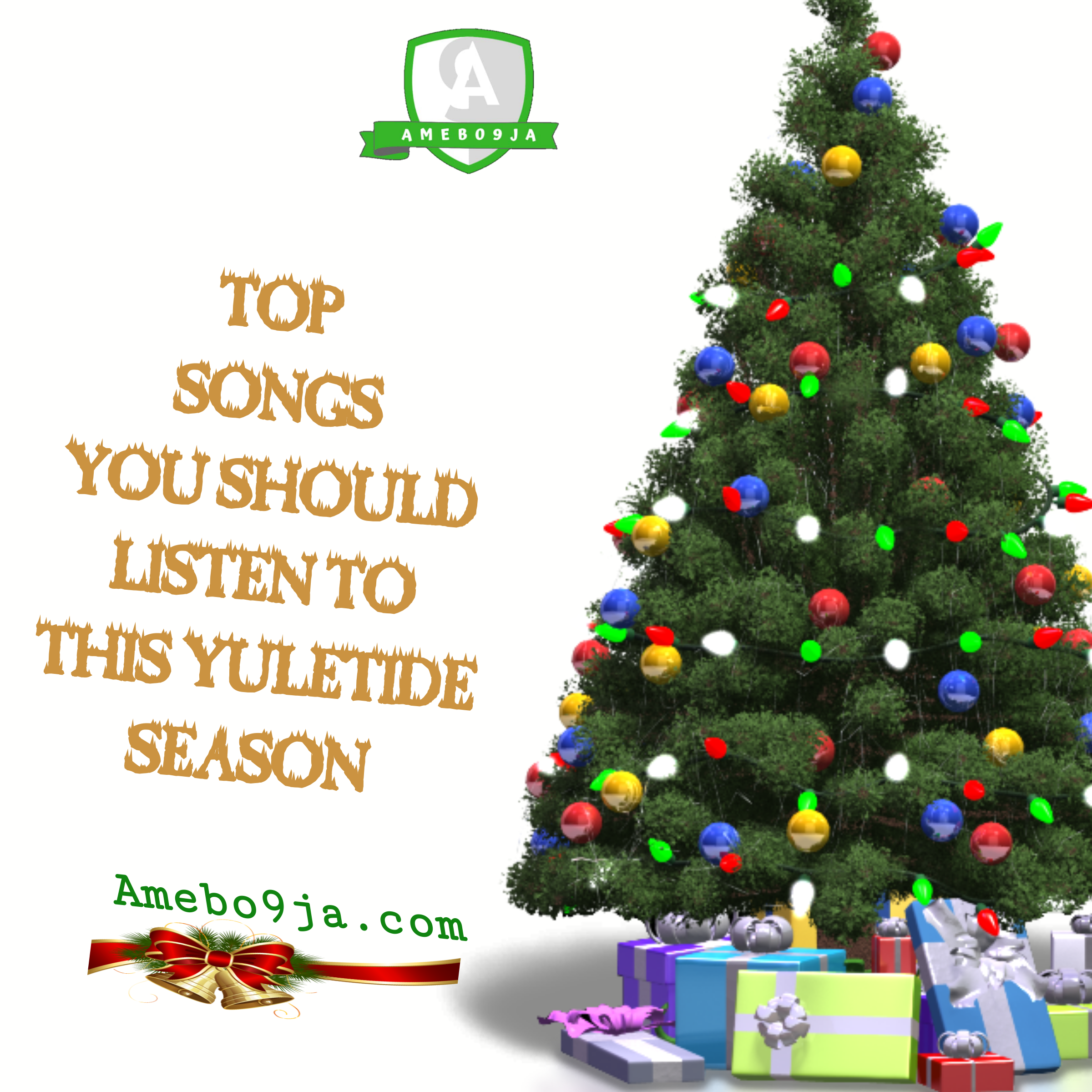Top Songs You Should Listen To This Yuletide Season Mp3 Audio Download