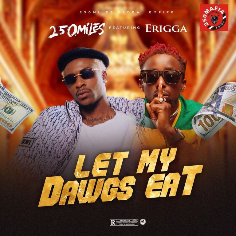 [MUSIC] 250miles – Stop The Killing (Let My Dawgs Eat) Ft Erigga Free Mp3 Download