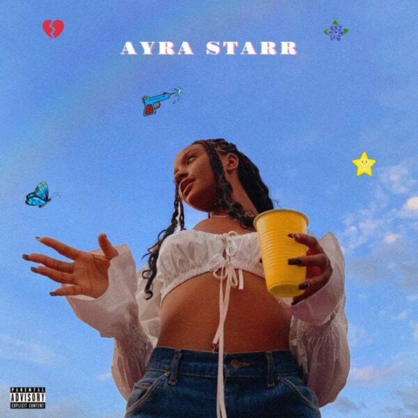 Ayra Starr – Sare LYRICS (Stream & Read along!)