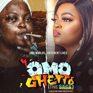 [Music] Babanee – Omo Ghetto (The Saga) Ft. C Blvck & Martinsfeelz