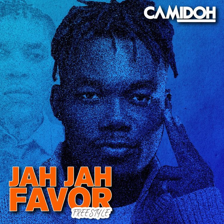 Camidoh – Jah Jah Favor (Freestyle) Mp3 Download Audio