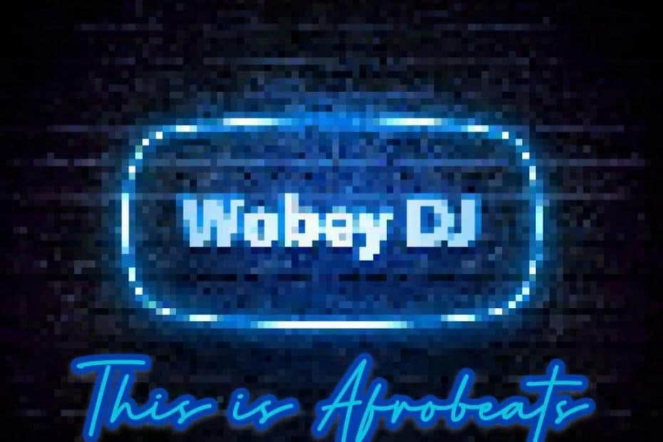 DJ Enimoney – This Is Afrobeats Mix Mp3 Download Audio