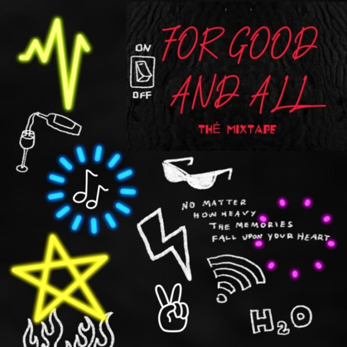 [Mixtape] DJ Enimoney – For Good And All