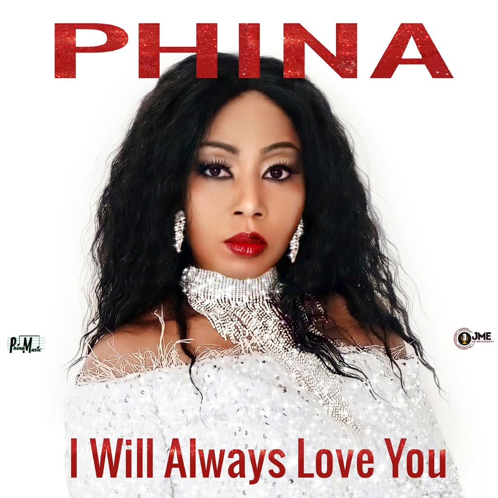 [Music] Phina – I will always love you Mp3 Download
