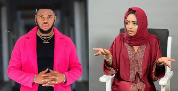 """""""That was why Regina Daniels dumped you"""" – Actor, Somadina dragged over recent post"""