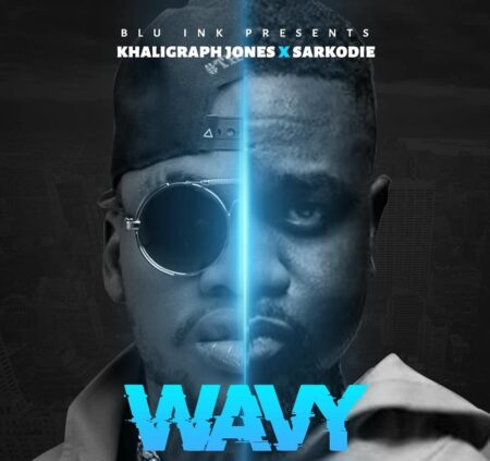 Khaligraph Jones – Wavy ft. Sarkodie Mp3 Download Audio