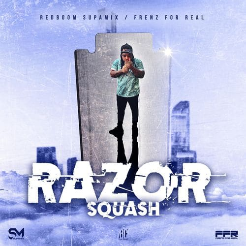 Squash – Razor Mp3 Download Audio