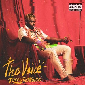 TerrytheVoice – The Voice Mp3 + ZIP Album Download